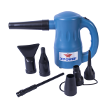 XPOWER A-2 Airrow Pro Duster - Blue