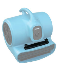 XPOWER Air Mover Carpet Clamp Kit
