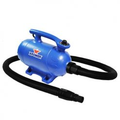 XPOWER B-5 2-in-1 Pet Dryer + Vacuum (4HP)