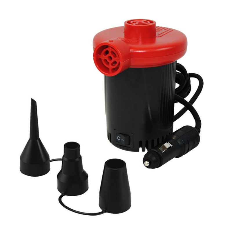XPOWER AP-1131 12V DC Inflatable Air Pump