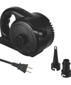 XPOWER AP-138A  High Pressure Inflatable Air Pump
