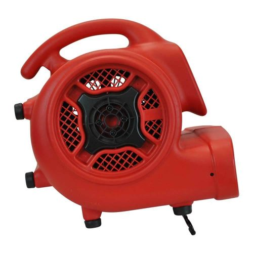 3 speeds with 4-angle drying positions: 20 degree kickstand drying position