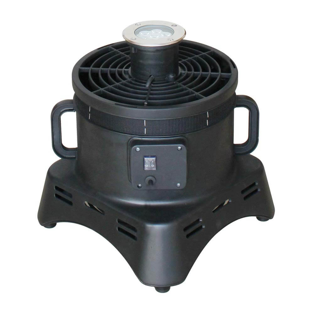 Power Cat Blower Fan : Inflatable blower xpower br l