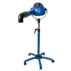 XPOWER Pro Finisher B-16 Stand Dryer with Anion Technology