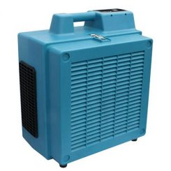 XPOWER X-3700 4 Stage Filtration HEPA Air Scrubber