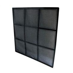 "XPOWER Air Scrubber 16"" x 16"" Nylon Mesh Filter"
