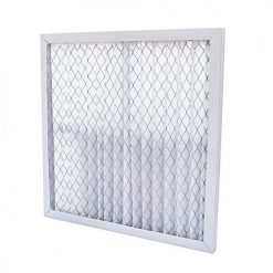 """XPOWER  Air Scrubber 16"""" x 16"""" Pleated Media Filter"""