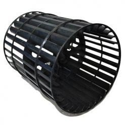XPOWER Air Mover Squirrel Cage Fan