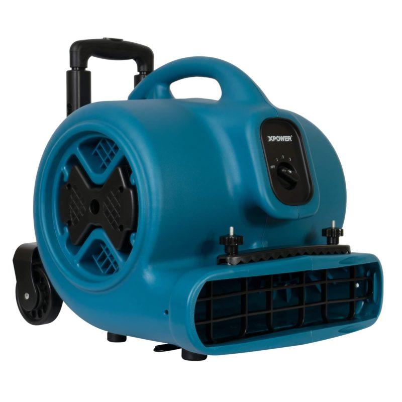 carpet drying fan