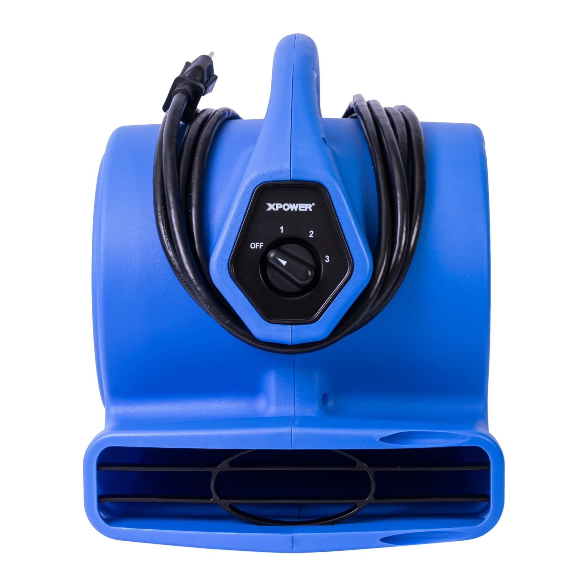 Blower Fan Xpower P 100a