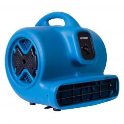 XPOWER P-630: 1/2HP Air Mover (PP)