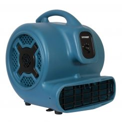 XPOWER X-830 1HP Air Mover (ABS)