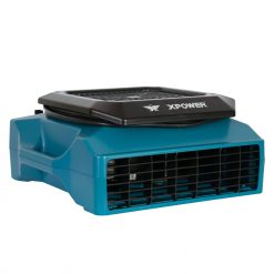 XPOWER XL-760AM Low Profile 1/3HP Air Mover