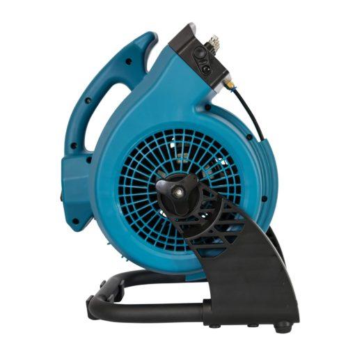 XPOWER FM-48 1/8 HP Misting Fan