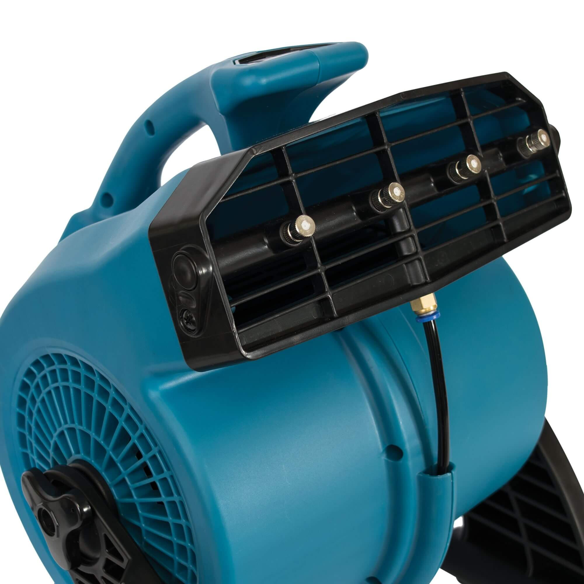 Xpower Fm 48 1 8 Hp Misting Fan