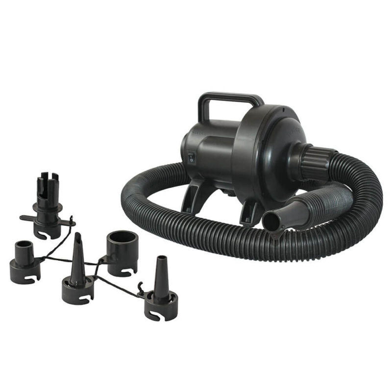 XPOWER AP-145A High Velocity Inflatable Air Pump