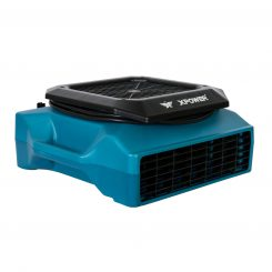 XPOWER 1/3 HP PL-700A Low Profile Air Mover