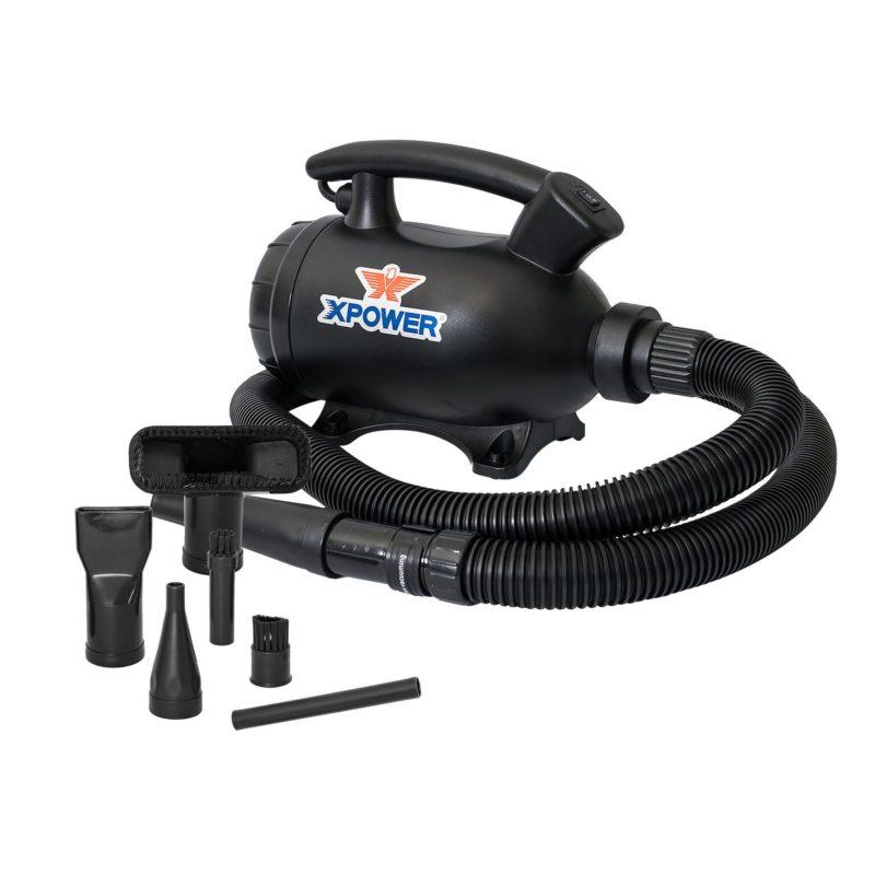 Xpower A-5, Air Duster, Vacuum, Air Pump,