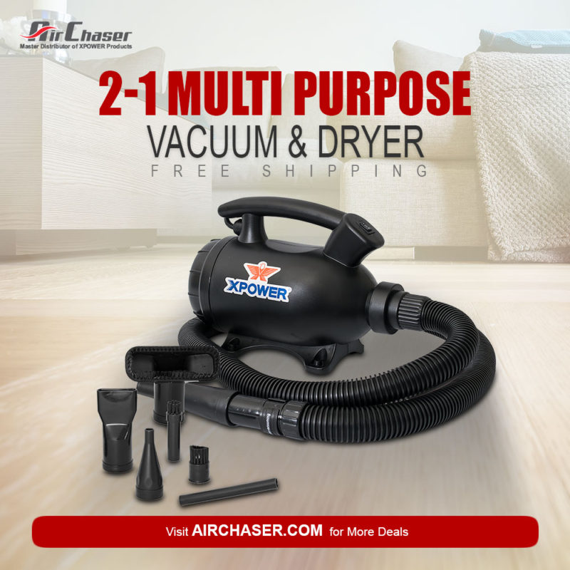 xpower a-5 vacuum and duster