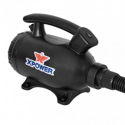 XPOWER A-5 Multi-Use Electric Duster, Dryer, Air Pump