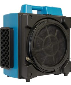 XPOWER X-3580 4-Stage Professional HEPA Air Scrubber