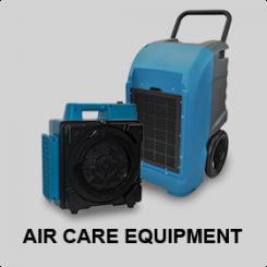 AIR CARE EQUIPMENT
