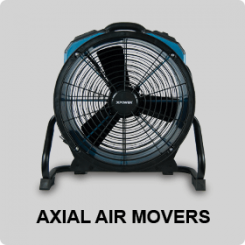 AXIAL AIR MOVERS