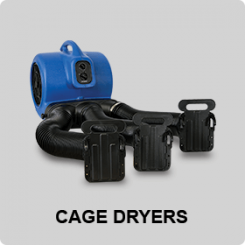 CAGE DRYERS
