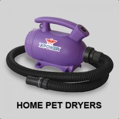 HOME PET DRYERS