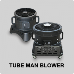 TUBE MAN BLOWERS