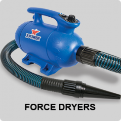 FORCE DRYERS