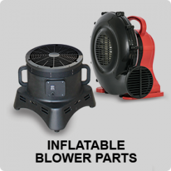 INFLATABLE BLOWER PARTS