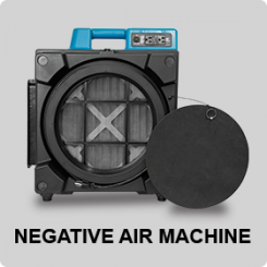 NEGATIVE AIR MACHINE