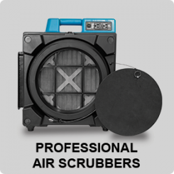 PROFESSIONAL AIR SCRUBBERS