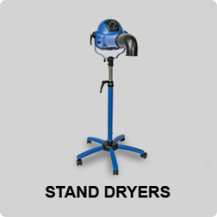 STAND PET DRYERS