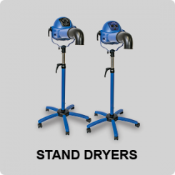 STAND DRYERS