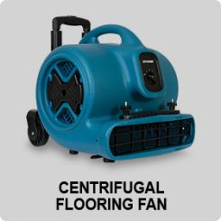 CENTRIFUGAL FLOORING FAN