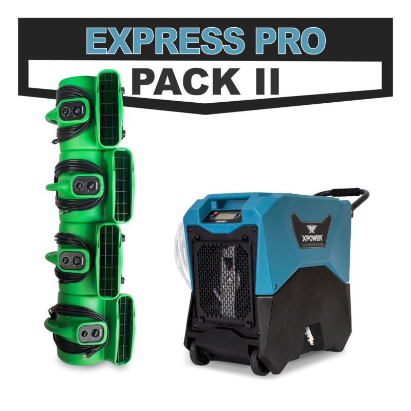 Express-Pro-II