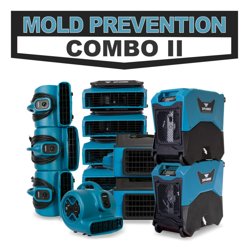 Mold-Prevention-Combo-II