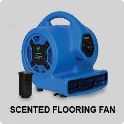 SCENTED FLOORING FAN