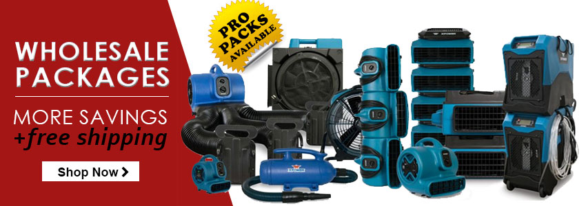 Contractor Pack Wholesale Offers