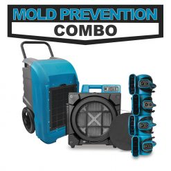 mold prevention package