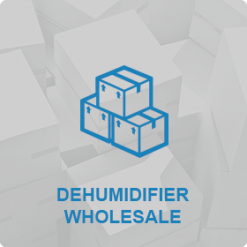 DEHUMIDIFIER WHOLESALE