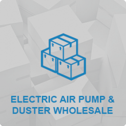 ELECTRIC AIR PUMPS & DUSTER WHOLESALE