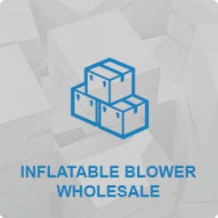 INFLATABLE BLOWER WHOLESALE