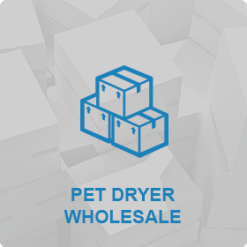 PET DRYER WHOLESALE