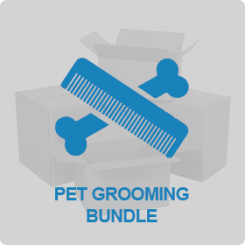 PET GROOMING COMBO