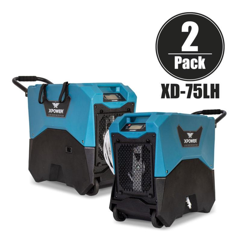 XD-75LH-X2