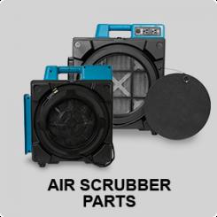 AIR SCRUBBER PARTS