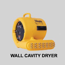 Wall Cavity Dryer